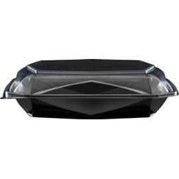 Octaviewbox 225X225X65mm 925ml