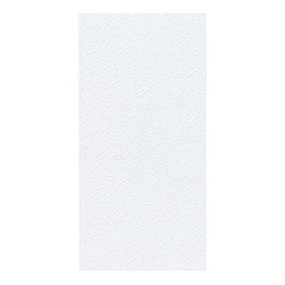 Servett 40cm 3-Lags Vit 1/8 250st/fp