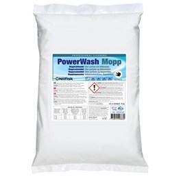 Mopptvätt Powerwash Mopp 10kg