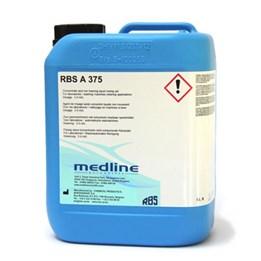 Tvättmedel RBS A 375 Förtvätt/Sköljning 5L