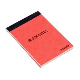 Block Notes A7 Linjerat