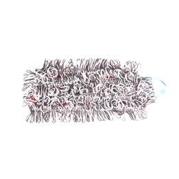 Fuktmopp Vikan Röd 25cm