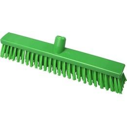 Golvborste Sweepers Polyester PBT Grön Medium