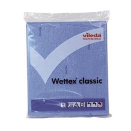Svampduk Wettex Classic Blå 10st/fp