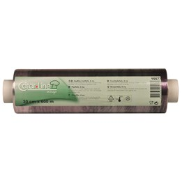 Plastfilm PVC 30cmx600m