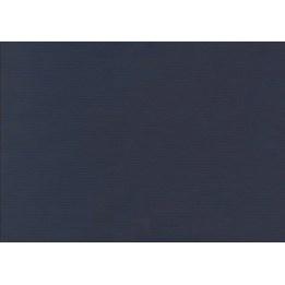 Presentpapper 38cm Blå Ribbad