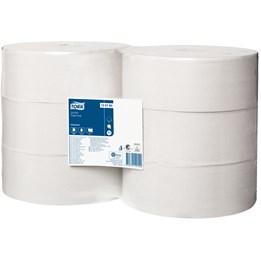 Toalettpapper Tork Universal Jumbo T1 1-Lager 480m/rl  6rl/fp