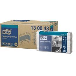 Torkduk Tork Premium Plus 2- Lager W4 200st/fp
