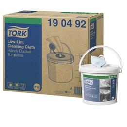 Rengöringsduk Tork precision handy bucket W10