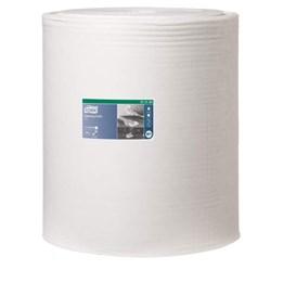 Torkrulle Tork Industri Premium Mjuk Perforerad 43cm x 380m 1-Lager W1