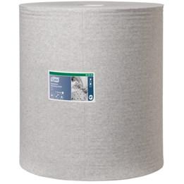 Torkrulle Tork Industri Premium Rengöringsduk Perforerad 43cm x 361m Grå W1