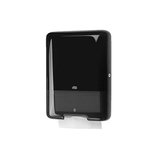 Dispenser Tork Pappershandduk C-Fold H3 Plast