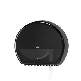 Dispenser Tork Toalettpapper Jumbo T1 Plast Svart
