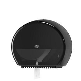 Dispenser Tork Toalettpapper Mini Jumbo T2 Plast