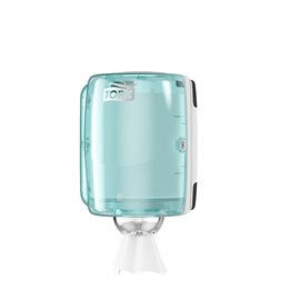 Dispenser Tork Handtorkrulle Centrum M2 Plast