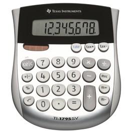 Räknare Texas TI1795 Solcell/Batteri