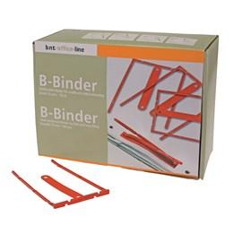 Arkivbindare B-Binder Ståltråd 100st/fp