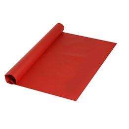 Silkespapper 50x75cm 17g Röd 480ark/fp