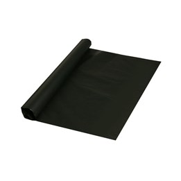 Silkespapper 50x75cm 17g Svart 480ark/fp