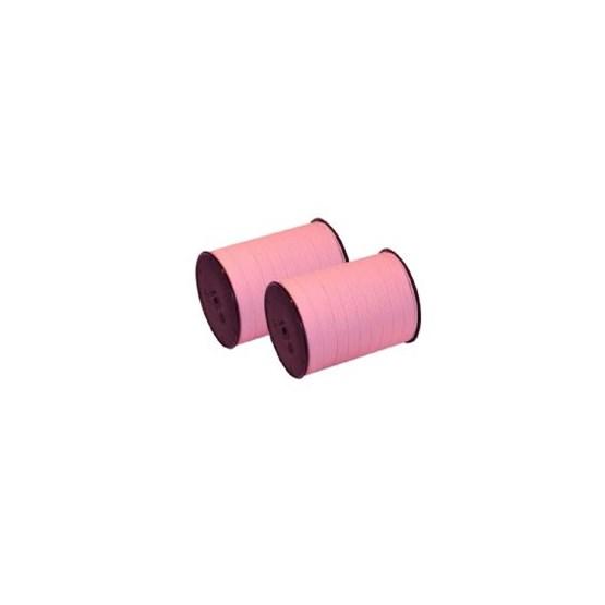 Polyband Matt 19mm Rosa 125m/rl