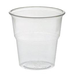 Plastglas 10cl Stabil 75st/fp