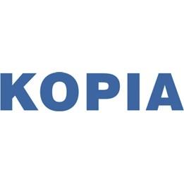 Stämpel Colop 20/L Kopia Blå