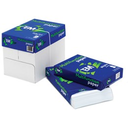 Kopieringspapper TEAM A4 80g