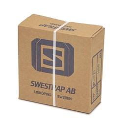PP-Band Dispenser 15mm x 900m P1538 Svart