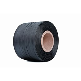 Maskinband 9x0,55mm 500m MB-0955 Svart