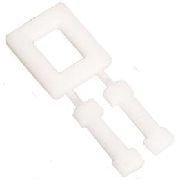 Spänne Plast SP16 16mm 1000st/fp