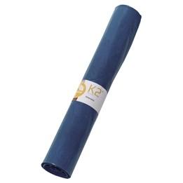Plastsäck K2 Coex premium Blå/svart 125L