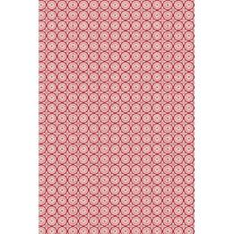 Julpapper 57cm Tiny Röd