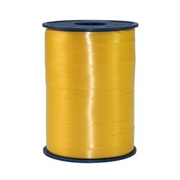 Polyband 10mm Gul 250m/rl