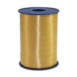 Polyband 10mm Guld 250m/rl