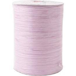 Presentband Raphia Lavendel 100m/rl