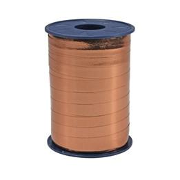 Polyband Metallic 10mm Koppar 250m/rl