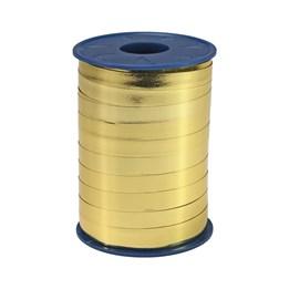 Polyband Metallic 10mm Guld 250m/rl