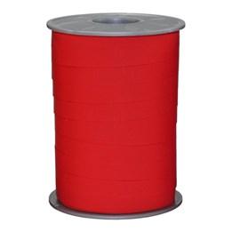Polyband Matt 10mm Röd 200m/rl