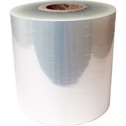 Krympfolie 450/450mm x 800m 25my Cryovac Impact24