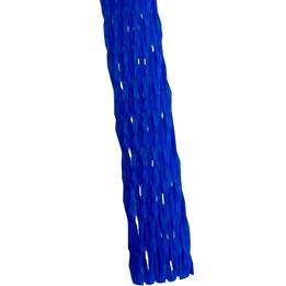 Axelskyddsnät 10-30mm x 50m Blå