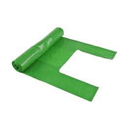 Avfallspåse Grön 280/170x530 0,035