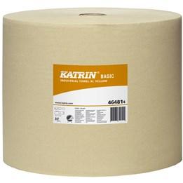 Torkrulle Katrin Industri Basic XL 32cm x 1170m