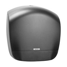 Dispenser Katrin Toalettpapper Gigant S Svart