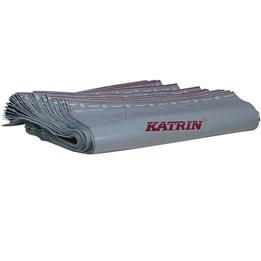 Avfallspåse Katrin 50-P Grå Till 528110