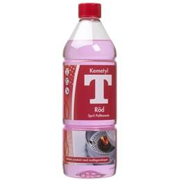 T-Röd Kemetyl 1L