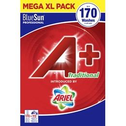Tvättmedel Ariel Mega XL Pack 7,3kg
