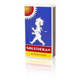 Tändstickor Solstickan 240st/fp