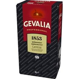 Kaffe Gevalia Cafitesse 2L 1853 Fryst