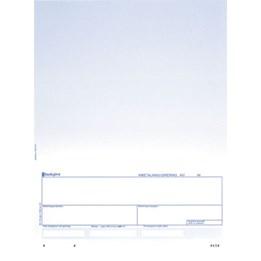 Laserark A4 BG-Talong 90g Blåton 900/krt