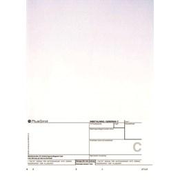 Laserark A4 PG-Talong 90g Blåton 2500/krt